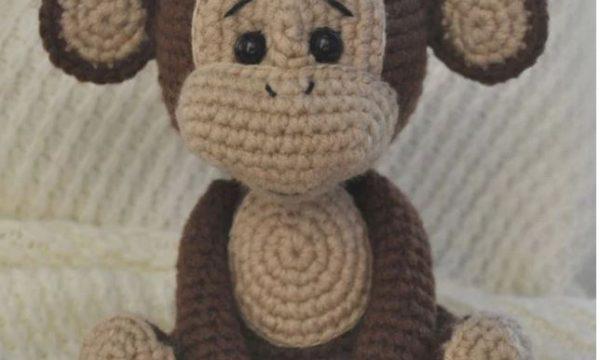 scimmia nudita