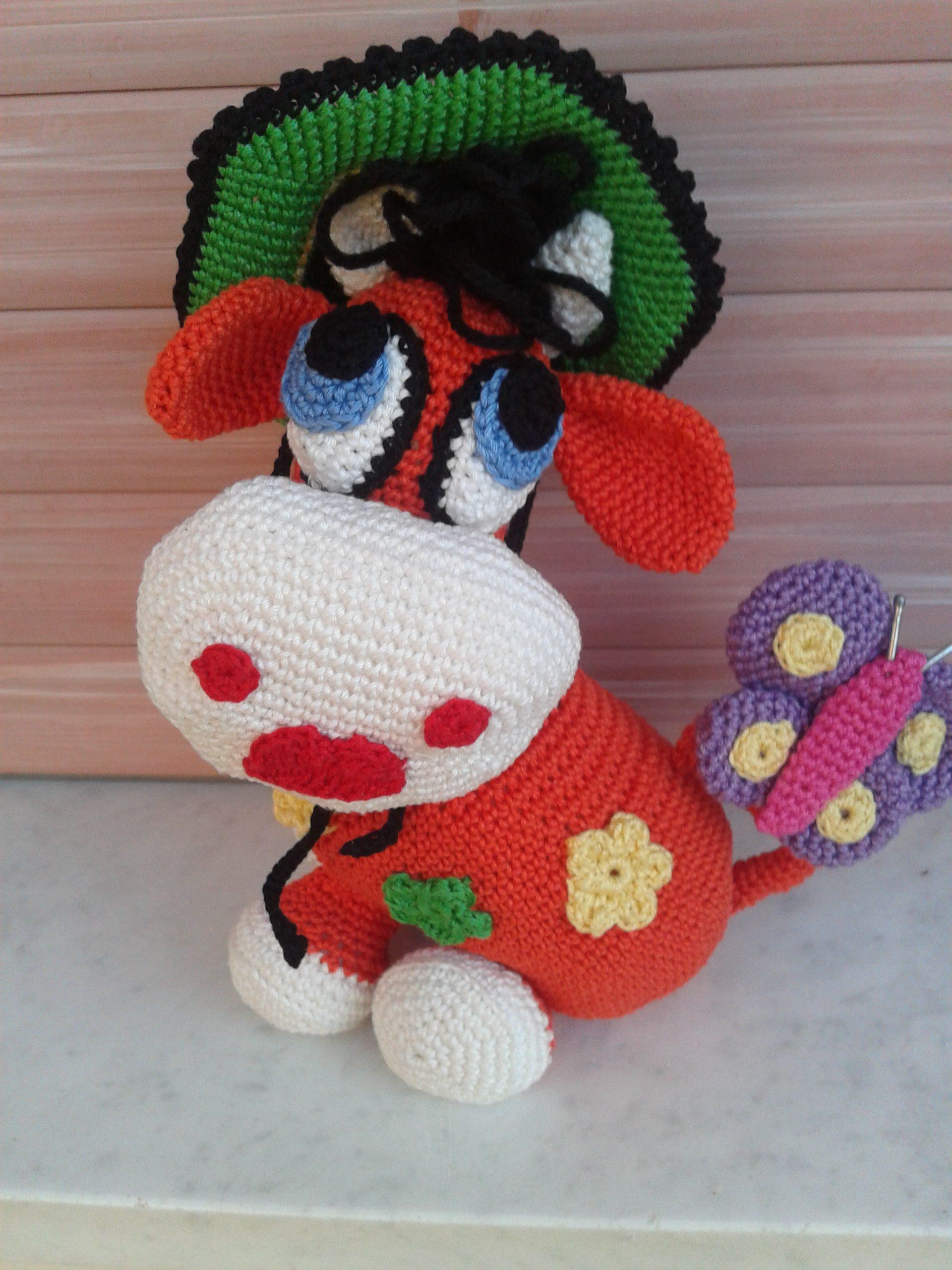 22382 Best Crochet images in 2020 | Crochet, Crochet patterns ... | 2560x1920