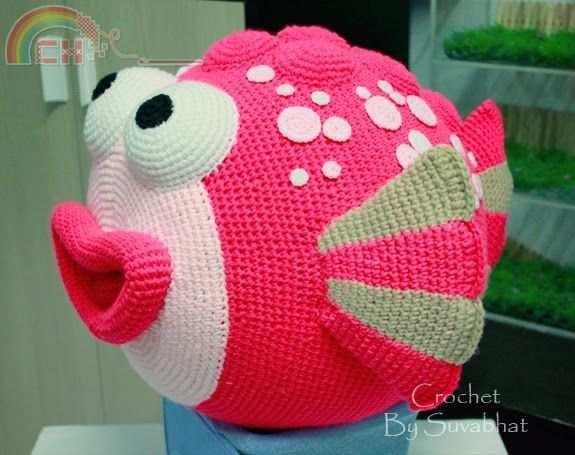 PESCE PALLA Big eye fish