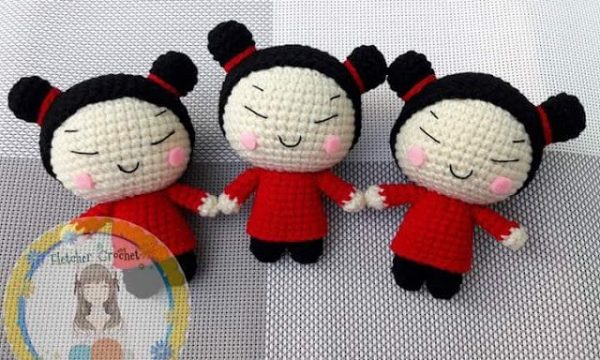 baby pucca